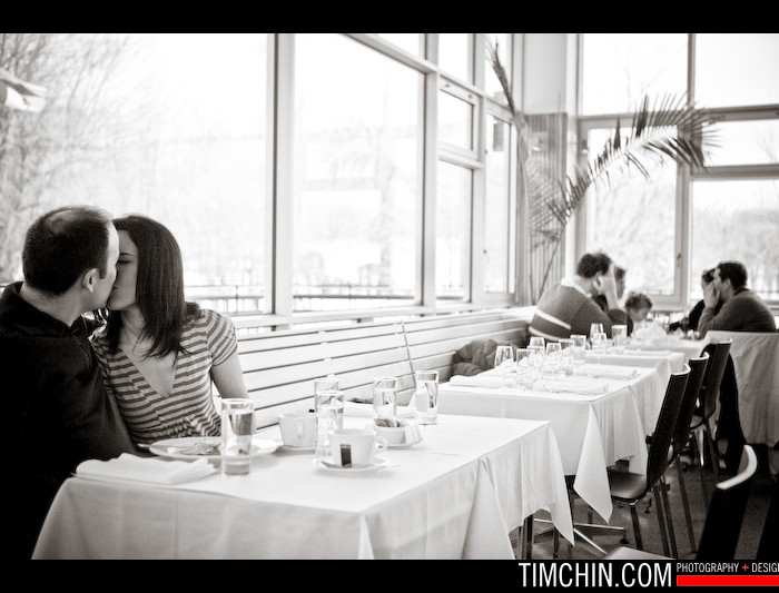Tanya + Louis: Pre-Wedding Session