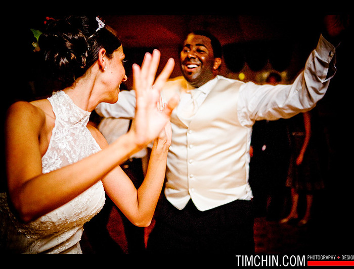 Stephane + Marjolaine: Wedding