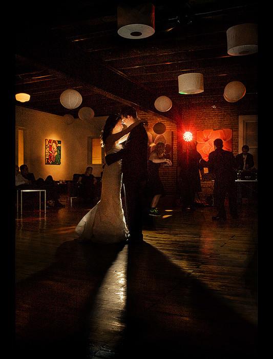 Brent + Helene: Married!