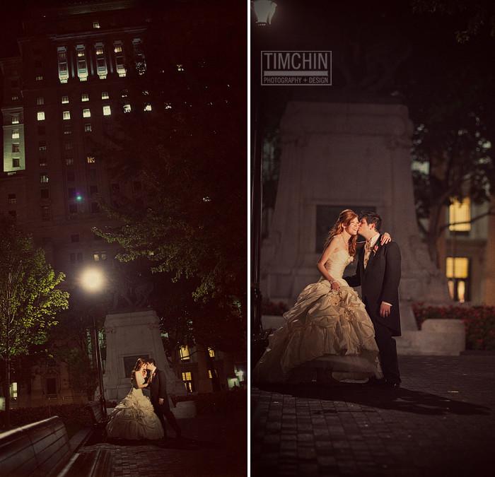 Jessyca + Joseph: Married!