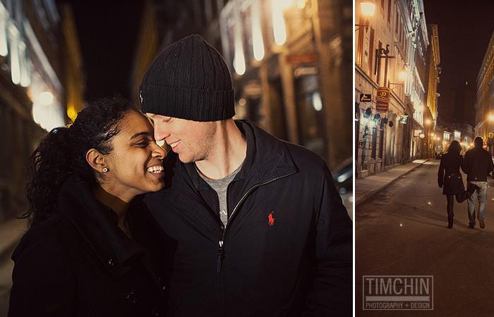 Natasha + Andrew: Engaged!