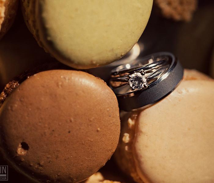 Cory+Anik: Married!