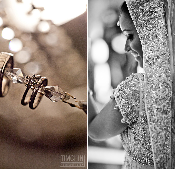 Kiran+Paul: Married (Part 1)