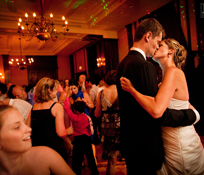 Sarah+Erik: Married! | Quebec City Wedding Photography