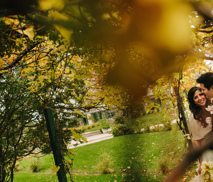 We're still here! Really. | Montreal Wedding Photographer