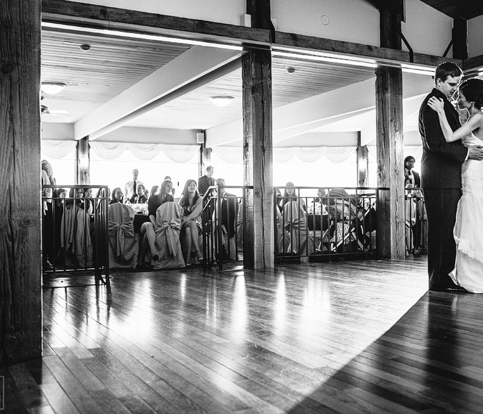 Er-Xin + Steve: Married!   Niagara Wedding Photographer
