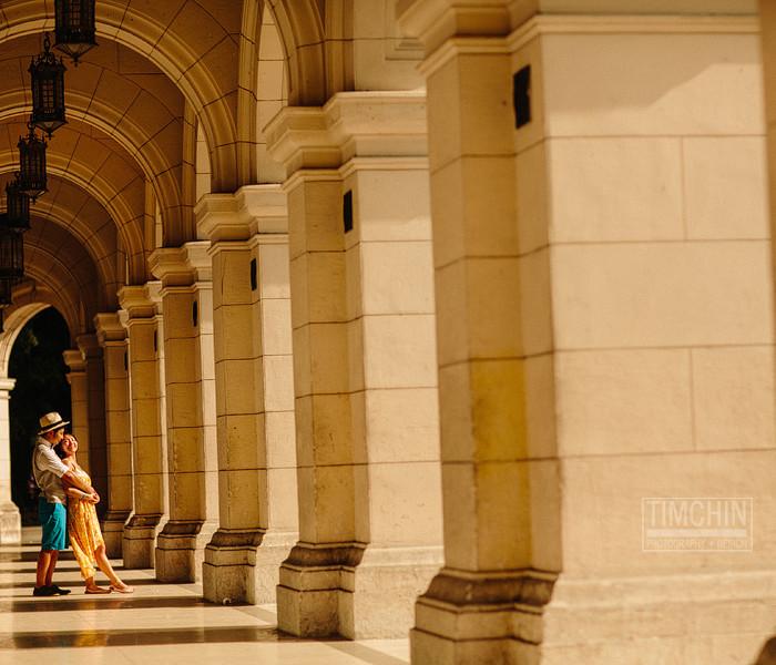 Jasmine + Kien: Casual Shoot in Havana | Cuba Wedding Photography