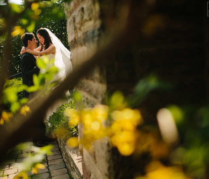 Esther + Matt: Married!   Toronto Wedding Photography