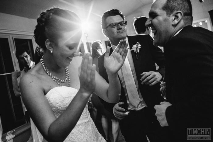 Shannon & Ben Married! | Magog Wedding Photography