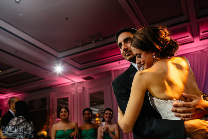 Esther & Marvin : Married! | Montreal Wedding Photographer