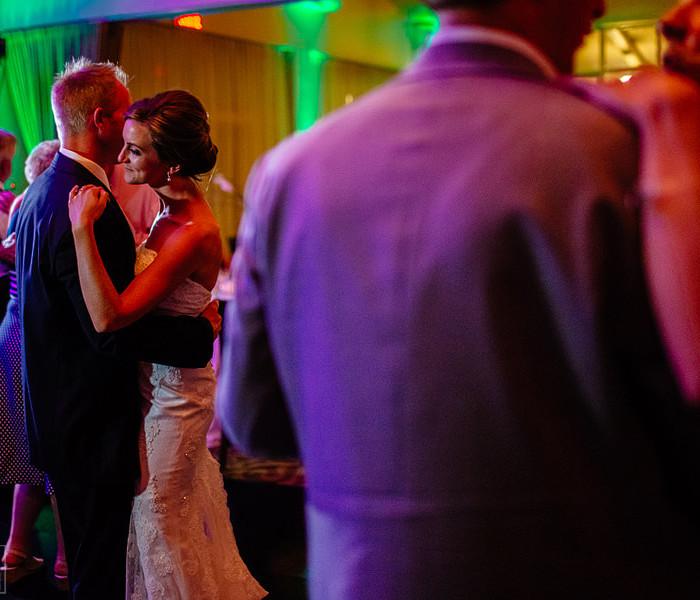 Tara & Robert: Married! | Hudson Wedding Photography