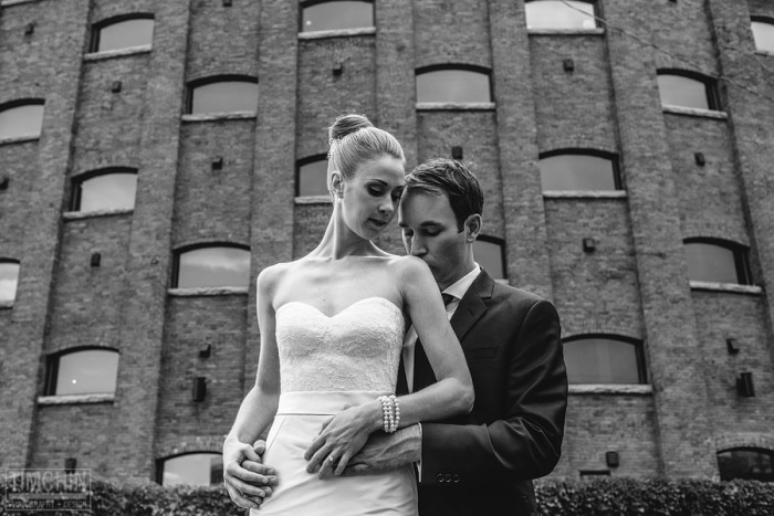 Allison & Peter: Married! | Montreal Wedding Photography