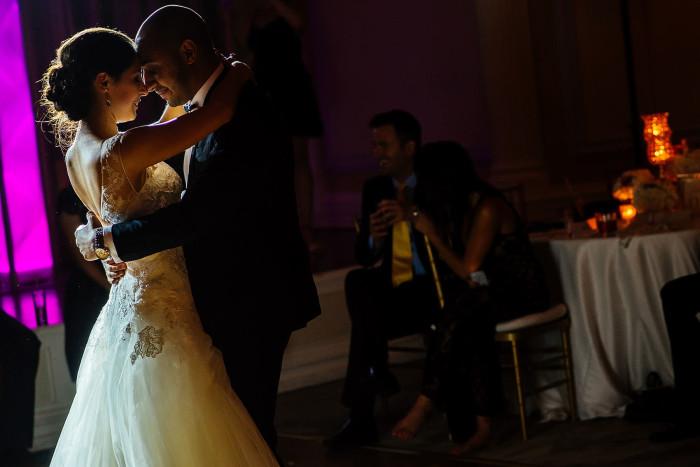 Yasmine & Soufian Married! | Montreal Ritz-Carlton Wedding Photography