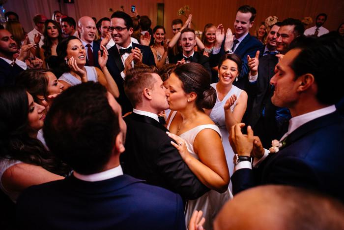 Amanda & Drew | Montreal Wedding Photography