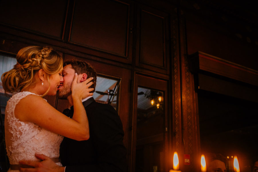 Anaïs+Alex Married! | Montreal Wedding Photographer