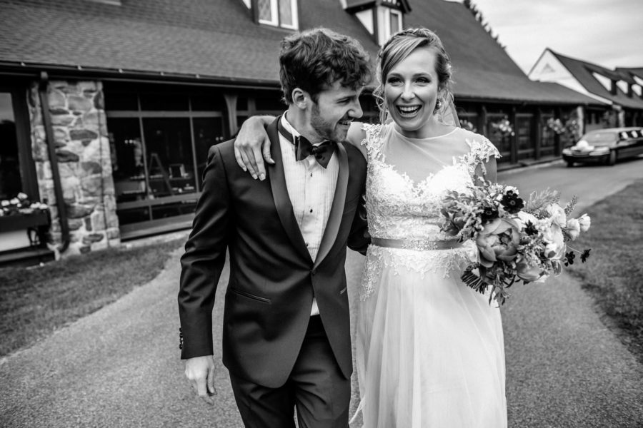 This is just the beginning.... | Montreal Wedding Photographer