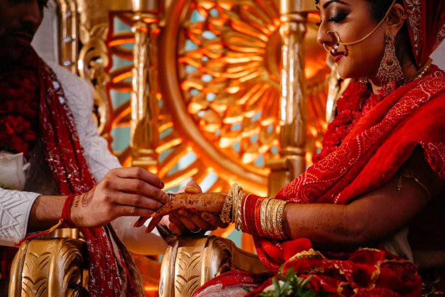 Rings! | Montreal Wedding Photographer